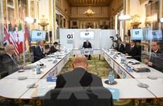 Nhật Bản và Pháp quan ngại về các hành động của Trung Quốc ở Biển Đông