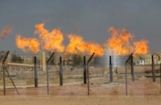 Phiến quân IS tấn công làm nổ khu vực giếng dầu tại miền Bắc Iraq