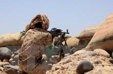 Mỹ cáo buộc phiến quân Houthi phá hoại cơ hội hòa bình tại Yemen