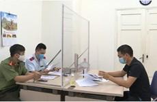 """Chủ tài khoản Facebook """"Hà Nội Phố"""" bị xử phạt vì đăng tin sai về dịch"""
