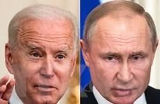 Nga đề xuất nội dung thảo luận cho cuộc gặp thượng đỉnh Putin-Biden