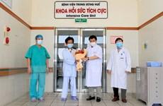 Bệnh viện TW Huế hỗ trợ viện phí cho bệnh nhân có hoàn cảnh khó khăn
