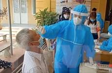 Bộ Y tế: Xây dựng kịch bản xét nghiệm khi có 30.000 người mắc COVID-19
