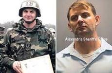 Mỹ phạt tù cựu đặc nhiệm Mũ nồi Xanh bị cáo buộc làm gián điệp cho Nga