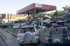 Mỹ vẫn thiếu nhiên liệu dù Colonial Pipeline hoạt động trở lại