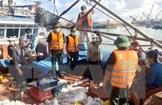 Cà Mau: Phát hiện thêm 7 người nhập cảnh trái phép bằng đường biển