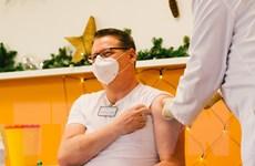 Đức sẽ bỏ ưu tiên tiêm chủng ngừa COVID-19 từ đầu tháng 6 tới