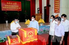 Hưng Yên, Kiên Giang, Bạc Liêu chuẩn bị tốt mọi mặt cho Ngày bầu cử
