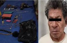 Mexico bắt giữ nghi phạm giết người hàng loạt, chôn xác trong nhà