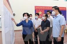 Bắc Ninh lên các phương án nhằm thực hiện tốt công tác bầu cử