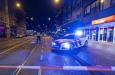 Hà Lan: Tấn công bằng dao ở thủ đô Amsterdam làm 5 người thương vong
