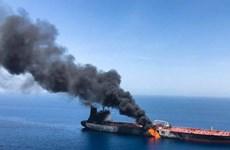 Liên minh quân sự tại Yemen ngăn chặn vụ tấn công của Houthi ở Biển Đỏ