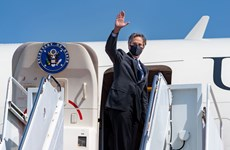 ASEAN-Mỹ hoãn tổ chức hội nghị trực tuyến các nhà lãnh đạo ngoại giao