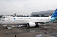 Hãng hàng không quốc gia Indonesia cắt giảm một nửa đội bay do dịch