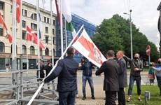 Latvia và Belarus trục xuất toàn bộ nhân viên đại sứ quán của nhau