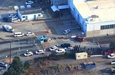 Mỹ: Xả súng tại California gây nhiều thương vong, hung thủ bị bắn hạ