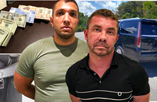 Mexico bắt giữ trùm băng nhóm tội phạm đánh cắp hàng triệu USD