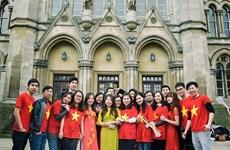 Hợp tác giáo dục Việt Nam-Anh còn nhiều tiềm năng phát triển