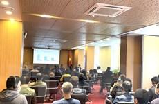 Hội nghị phổ biến pháp luật cho cộng đồng người Việt Nam tại Mông Cổ