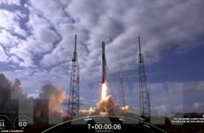 """Các đối thủ cạnh tranh cảnh báo nguy cơ SpaceX """"độc chiếm"""" không gian"""
