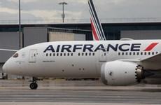 Nga đồng ý lịch bay mới của Air France không qua không phận Belarus