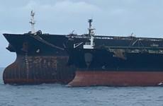 Indonesia thả tàu chở dầu MT Horse của Iran sau 4 tháng bắt giữ