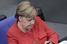 Mỹ do thám các chính trị gia hàng đầu châu Âu qua cáp mạng Đan Mạch