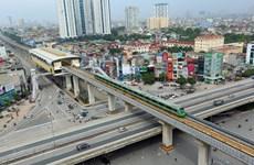Đồng ý việc thuê tư vấn thẩm tra dự án đường sắt đô thị số 5 Hà Nội