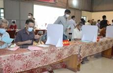 50 người trúng cử đại biểu HĐND tỉnh Bắc Kạn nhiệm kỳ 2021-2026