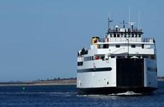 Mỹ: Dịch vụ vận tải phà ở bang Massachusetts bị tấn công mạng