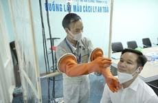 Sáng 10/6: Thêm 70 ca mắc mới tại ổ dịch TP.HCM, Bắc Ninh, Bắc Giang