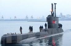 Indonesia ngừng hoạt động trục vớt chiếc tàu ngầm bị chìm
