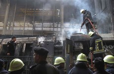 Ai Cập: Cháy lớn tại trung tâm giáo dưỡng, 16 thiếu nữ thiệt mạng