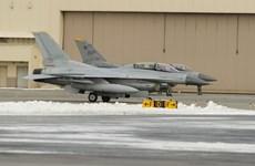 Hàn Quốc tạm dừng hoạt động tất cả máy bay chiến đấu vì sự cố kỹ thuật