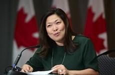 Canada cam kết thúc đẩy hợp tác kinh tế với các nước APEC