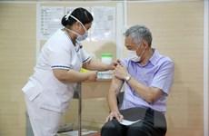 Singapore chuẩn bị cho việc chung sống lâu dài với virus SARS-CoV-2