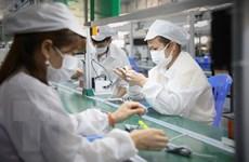 Doanh nghiệp FDI tích cực thực hiện trách nhiệm xã hội về phòng dịch