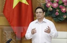 Thủ tướng phê duyệt Chương trình quản lý nợ công giai đoạn 2021-2023