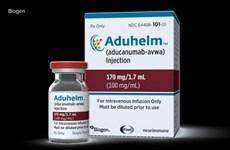 Mỹ cấp phép thuốc mới điều trị Alzheimer đầu tiên trong gần 20 năm qua