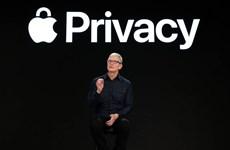 Apple tăng cường quyền riêng tư và mở rộng tính năng trong iOS 15