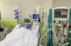 TP.HCM lên phương án chuyển bệnh nhân COVID-19 nặng sang BV Chợ Rẫy