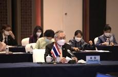 Thái Lan đề xuất 4 cách tiếp cận tại Hội nghị Mekong-Lan Thương
