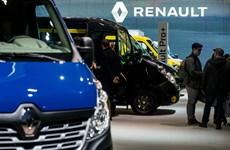 Renault bị cáo buộc thiếu trung thực về vấn đề khí thải động cơ diesel