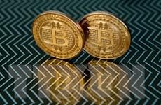 Đồng bitcoin giảm 8,6% giá trị, xuống gần mức 30.000 USD