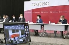 Nhật Bản khẳng định khó lùi thời gian tổ chức Olympic Tokyo 2020