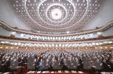 """Trung Quốc: Dự luật của Mỹ """"thể hiện tâm lý thời Chiến tranh Lạnh"""""""