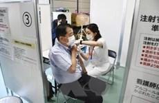 Dịch COVID-19: Nhật Bản nỗ lực đẩy nhanh tiêm phòng cho người cao tuổi