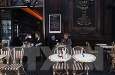 Nhà hàng tại Pháp bị ảnh hưởng dịch COVID-19 được bảo hiểm Axa chi trả