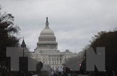 Mỹ: Các thượng nghị sỹ đạt được một thỏa thuận về cơ sở hạ tầng
