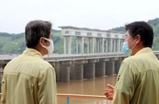 Hàn Quốc: Dự án tại biên giới là điểm khởi đầu cho hợp tác liên Triều